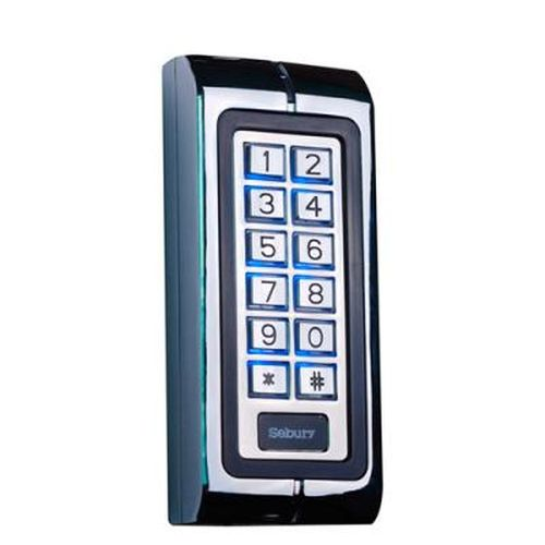 Sebury K2 Metal Card Pin Access Control Door Access